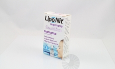 LipoNit Lidspray Sensitive 10 ml