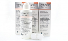 3 x Concare ONLY one plus 360 ml